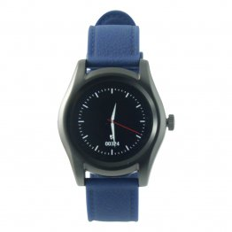 "Smart Watch GHIA Cygnus - Pantalla de 1.1"" - Touch - Bluetooth - Azul"