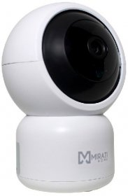 Cámara MIRATI MCIP3 - 2MP - 3.6mm - Wi-Fi - IR 10m - Interior
