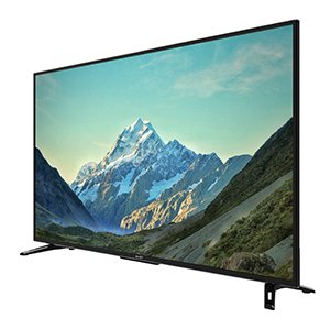 "Televisión LED GHIA - Pantalla de 39"" - HD 720P - 3 HDMI - USB - VGA - PC 60 Hz"